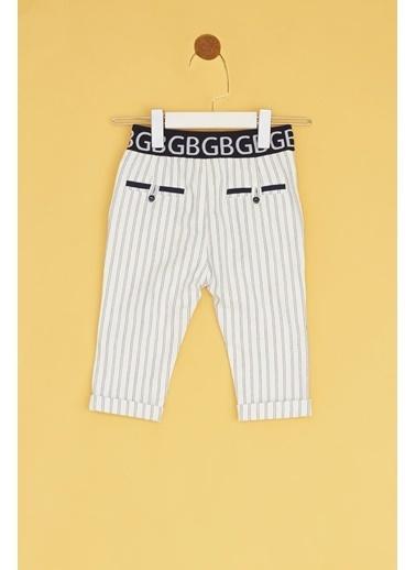 BG Baby Pantolon Renkli